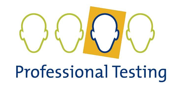 Professional Testing