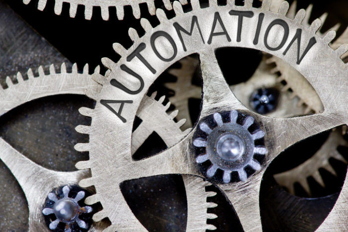 Test Publication Automation